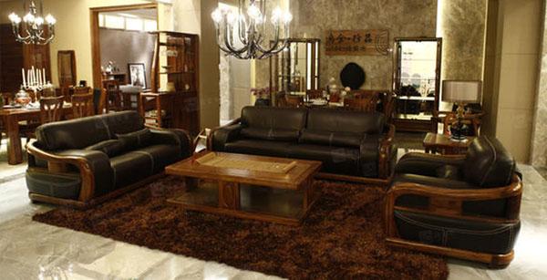 全实木家具