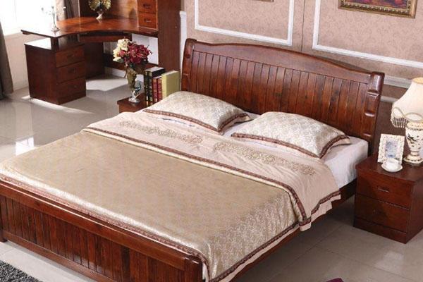 家具厂家常用的几种生产木材
