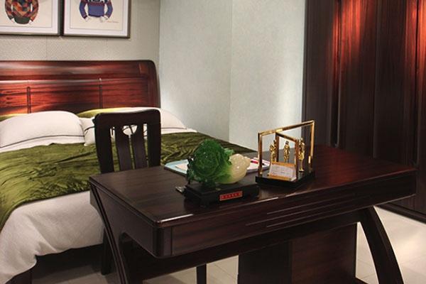 全实木家具厂家提醒您,没有做保养的家具不是好家具