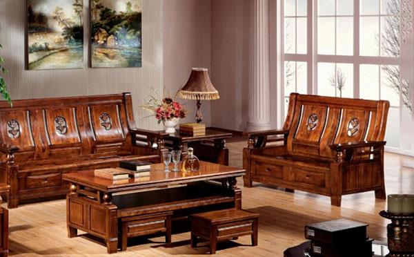 实木家具厂家为您介绍一些家具损坏的修理方法