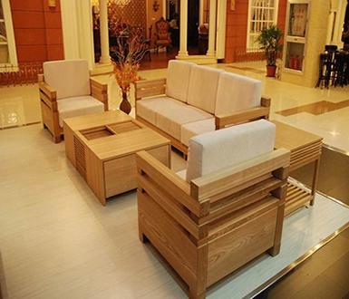 教您分辨贴皮家具与实木家具