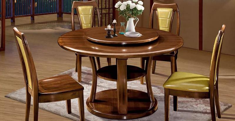 北京圆桌餐椅