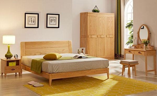 酒店客房固定及活动家具技术规格及要求